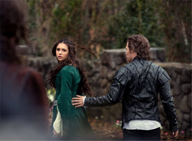 Vote Now! Whose Side Will Katherine Be on in Season 3?