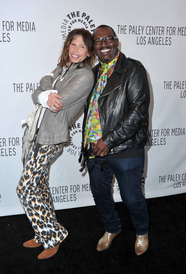 Confirmed: Steven Tyler and Randy Jackson Will Return for Season 11!