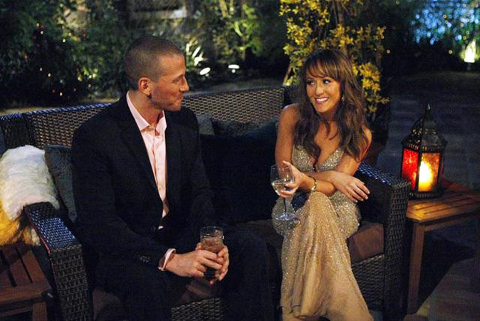 10 Things You Need To Know About JP Rosenbaum of The Bachelorette Season 7