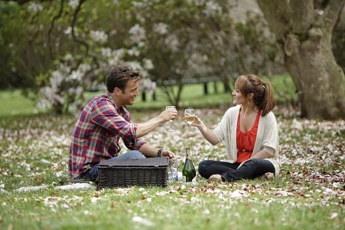 """""""I Don't Want to Be Without You."""" Top 10 Quotes From The Bachelorette Season 7, Episode 8"""