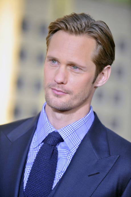 Just In: Alexander Skarsgard Confirmed for Comic-Con 2011!