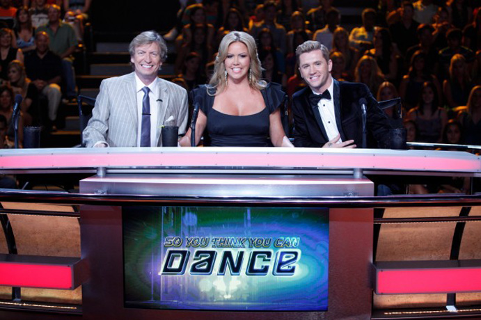 Exclusive! Travis Wall Will Not Be Returning to Season 8