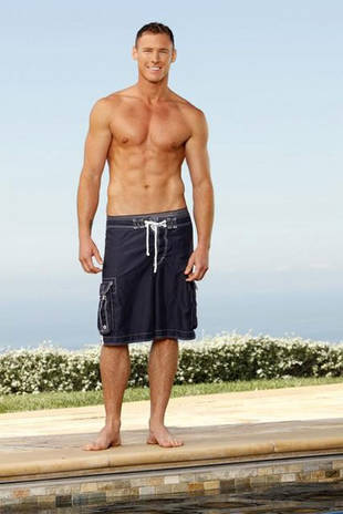 Ab Watch! Top 5 Hottest Guys On Bachelor Pad 2