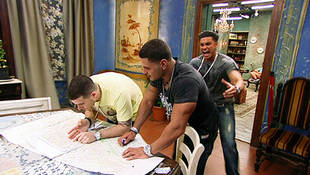 """""""Europe's That Big Country!"""" and More Quotes From Jersey Shore Season 4, Episode 1"""