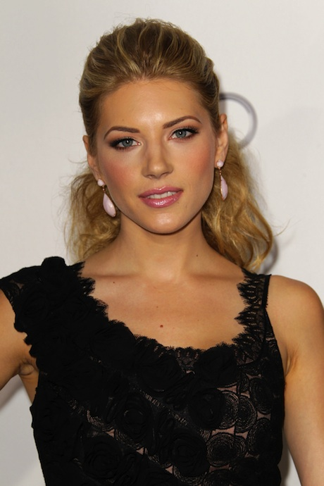 Katheryn Winnick Gets Down With Her Spy Self in Nikita Season 2