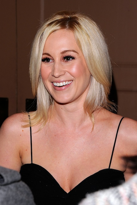 Kellie Pickler to Add a Little Bit of Country to 90210 Season 4