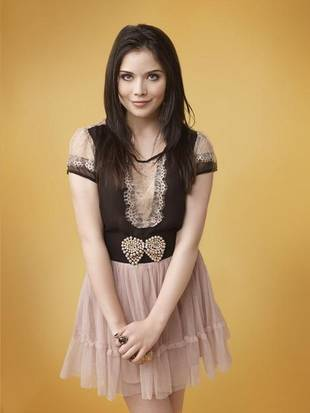 Exclusive! Fright Night's Grace Phipps Rips Twilight, Talks Chloe King Season 2