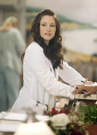 Why Has Lexie Been Missing on Grey's Anatomy Season 8?