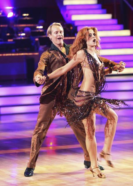 Wetpaint Entertainment's Dance of the Week: DWTS Season 13, Week 1