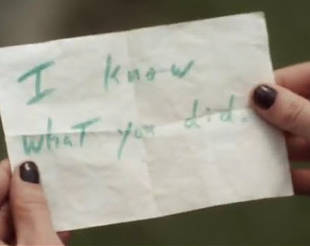 """Pretty Little Liars: All of """"A""""'s Messages from the Season 2 Summer Season"""