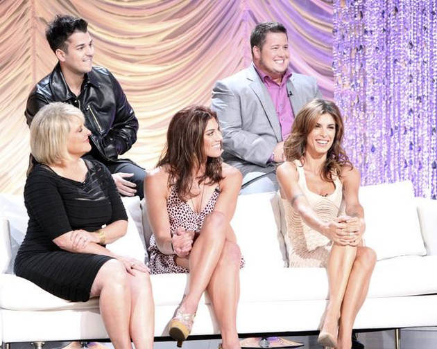 Vote Now! Are You Happy With the DWTS Season 13 Cast?