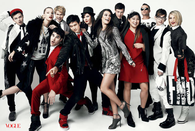 Sponsored: Glee Season 2 DVD Drops Today
