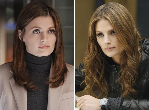 Love It or Leave It: Kate Beckett's Hair in Castle Season 4