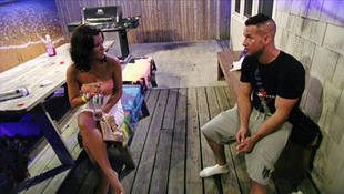 Jersey Shore Season 5 Spoiler: Does Mike Return on Episode 4?