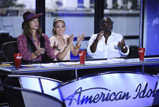 Watch All the Best Performances From American Idol's San Diego Auditions on January 22, 2012