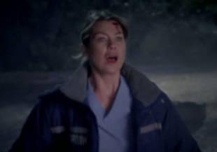 Grey's Anatomy Season 8, Episode 10 Sneak Peek: A Car Is Coming
