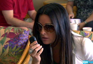 Do You Think Kyle Should Have Called out Kim Richards at Dinner in Real Housewives of Beverly Hills Season 2, Episode 18?