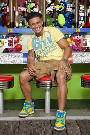 "Jersey Shore Review: Rate Season 5, Episode 2 ""One Man Down"""