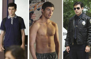 "Who Is ""A""? 3 Suspects From Pretty Little Liars Season 2, Episode 14"