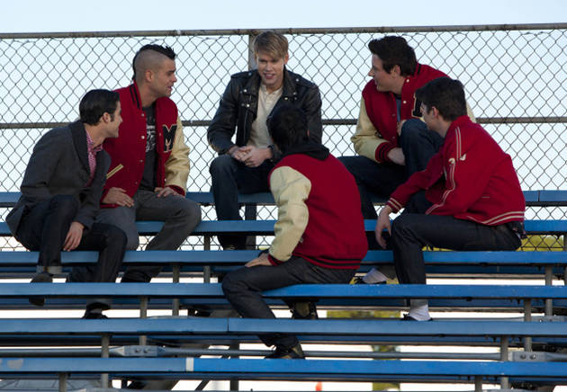Why Is There No New Glee on Tonight, January 3, 2012?