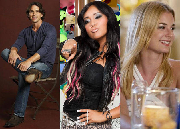 What to Watch on TV: Wetpaint Entertainment's Hottest Shows for the Week of January 2