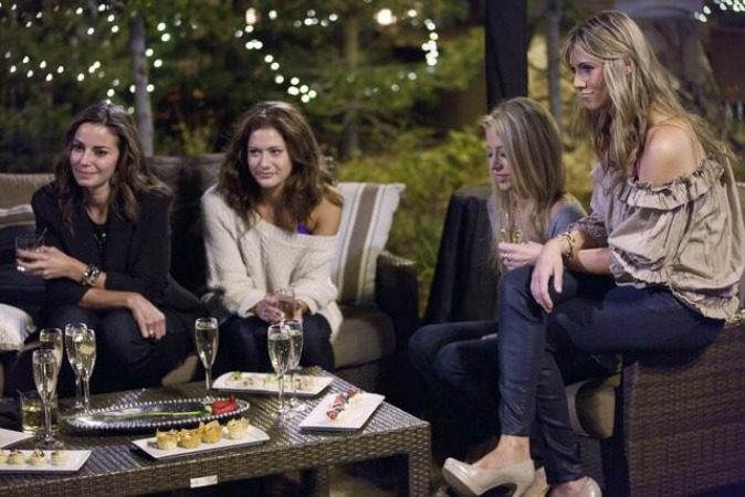 Who Got Eliminated on The Bachelor Season 16, Episode 4?