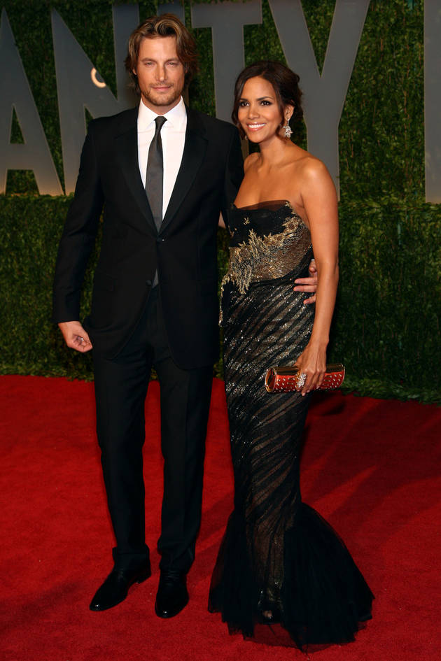 Halle Berry and Gabriel Aubry's 3-Year-Old to Undergo Counseling?