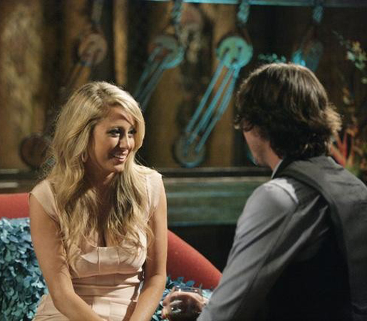 Why Did Samantha Levey REALLY Get Eliminated From The Bachelor Season 16?