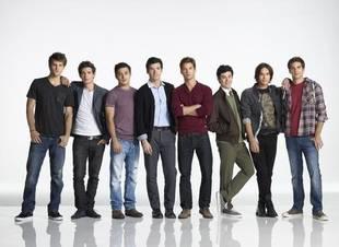 Pretty Little Liars Season 3 Spoiler: Which Hot Guy WILL Be In Season 2, Episode 21?
