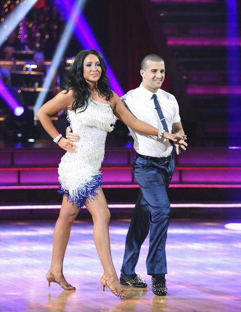 DWTS All-Stars: Why Bristol Palin Is (Probably!) Going Home Tonight on Week 2