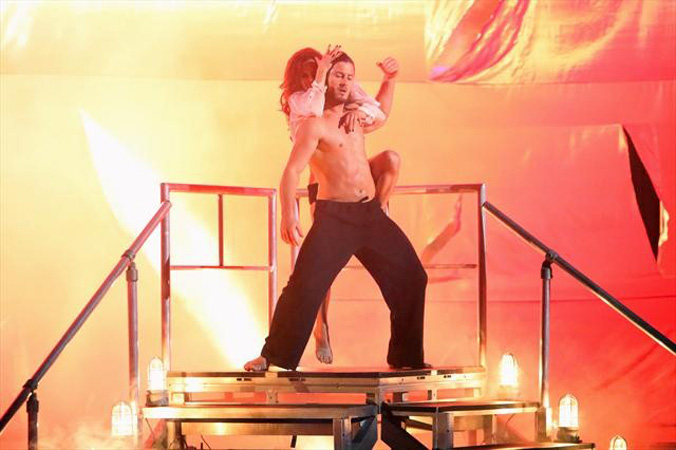 Who Is Doing What Fusion Dances on DWTS All-Stars Week 7?