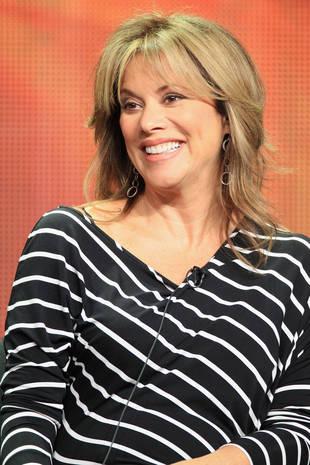 Castle Spoiler: Soap Vet Nancy Lee Grahn to Guest Star as Wealthy Divorcee in Season 5