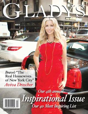 Aviva Drescher Named One of the Most Inspirational People of 2012