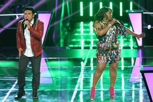 Terisa Griffin vs. Julio Cesar Castillo: Who Deserved to Win the Battle Round on The Voice Season 3?