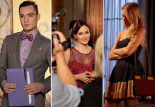 Gossip Girl News! Did You Miss These Hot Stories? — October 6, 2012
