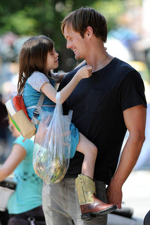 Alexander Skarsgard Movies: What's Coming Up in 2012?