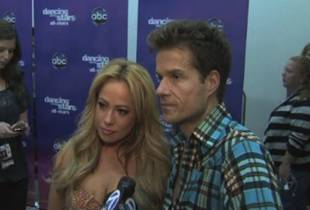 Why Did Sabrina Bryan Go Home on DWTS All-Stars Week 6?