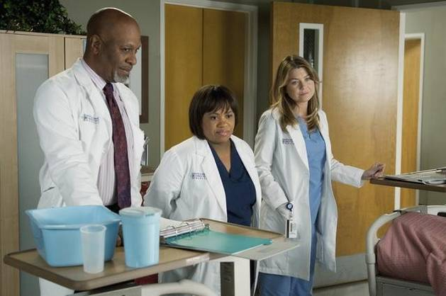 Grey's Anatomy Spoiler: Who Is Getting Married in Episode 10?