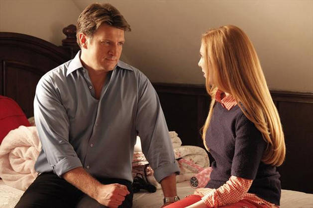 Castle Spoiler: A Surprising Character Returns to Season 5!