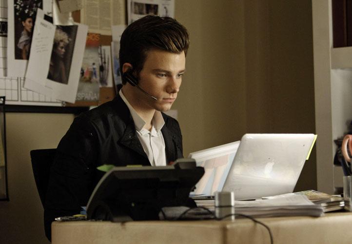 Is Glee on Tonight, Thursday, October 4, 2012?