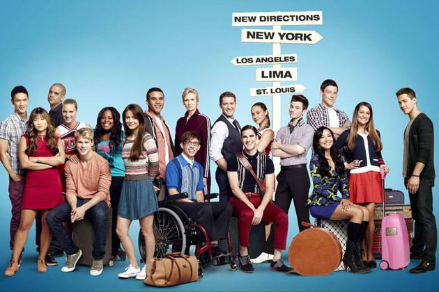Is Glee New Tonight: Thursday, October 11, 2012?