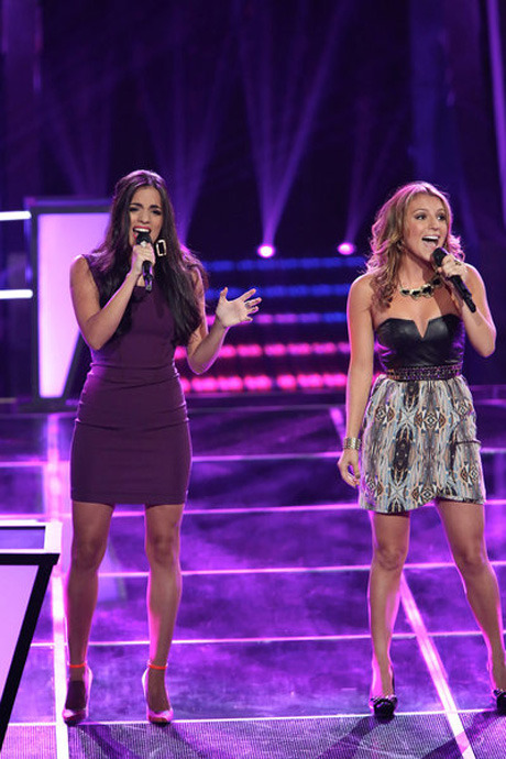 Jordan Pruitt vs. Adriana Louise: Who Deserved to Win the Battle Round on The Voice Season 3?