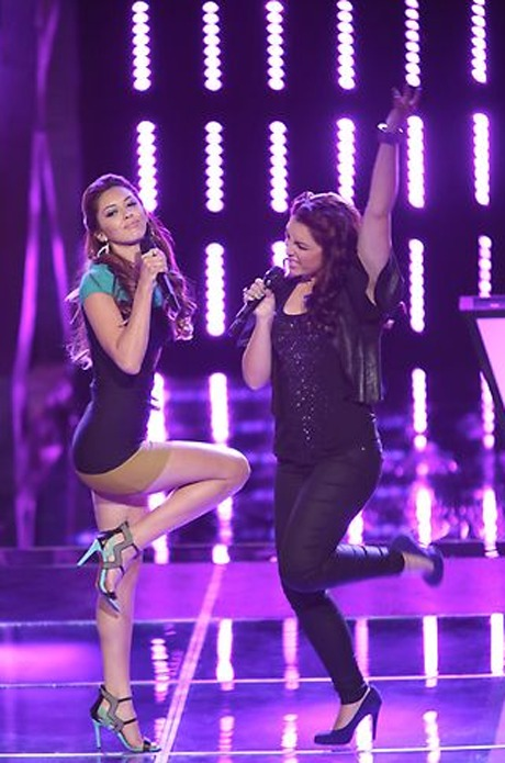 What Happens in the Knockout Rounds on The Voice Season 3?