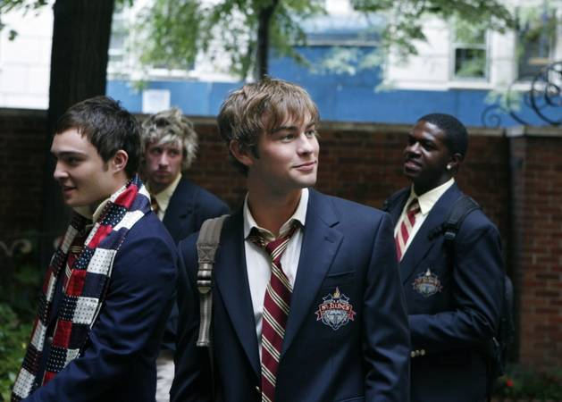 Who Is Gossip Girl's Chace Crawford Going to Miss Most After Season 6?