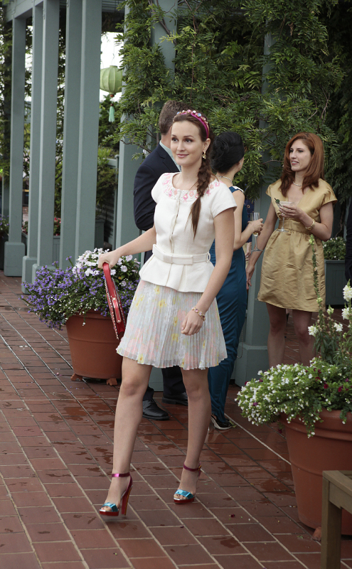 Is Gossip Girl New Tonight, October 15, 2012?