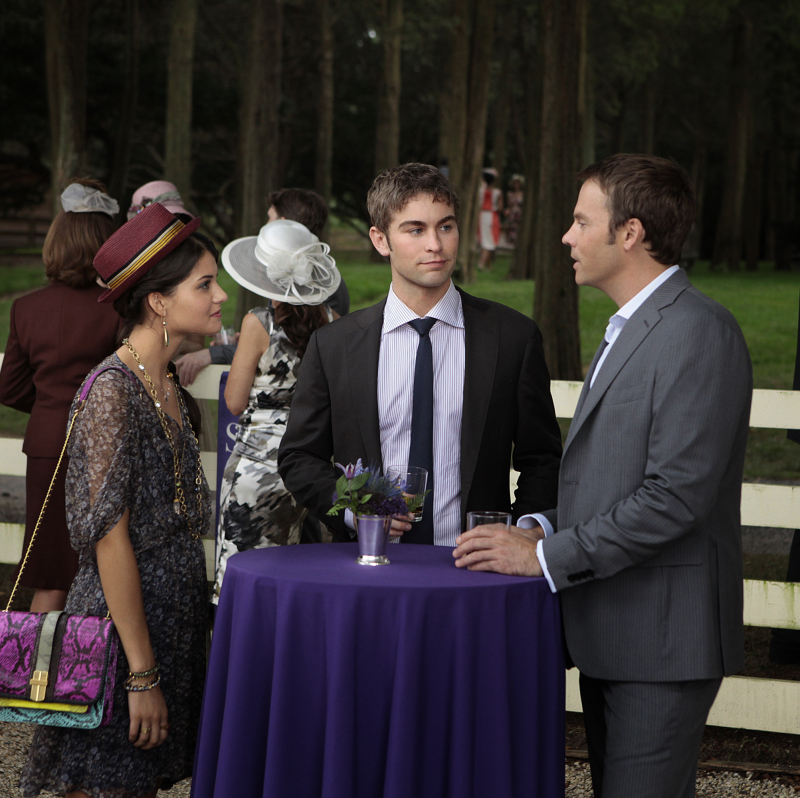 Is Gossip Girl New Tonight? — October 29, 2012