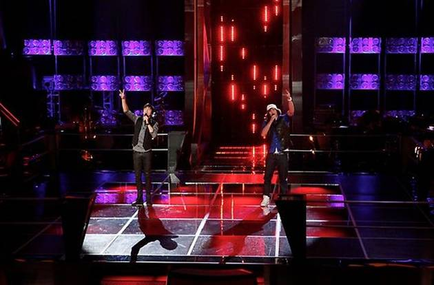 Who Got Eliminated During the Voice Season 3 Knockout Round on Oct. 29, 2012?