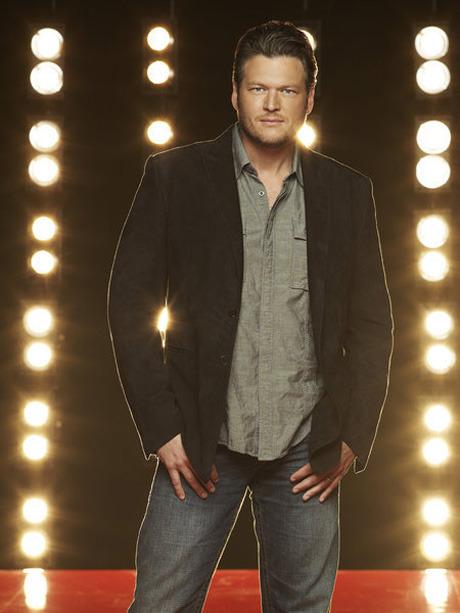 Who Is on Team Blake Shelton on The Voice Season 3?