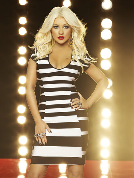 Who Is on Team Christina Aguilera on The Voice Season 3?