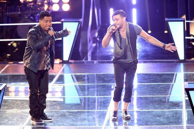Should the Coaches Have Tried to Steal JR Aquino on The Voice Season 3?